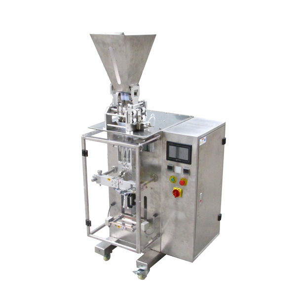 Granule Stick Packer
