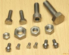 Ti Gr. 5 screws acc Drw Din933 Gr5 titanium screw Gr5 titanium screws according to Drawing