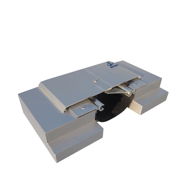 Standard Metal Wall Expansion Joint Covers MSQG