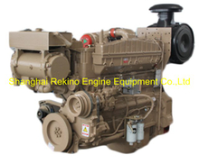 CCEC Cummins NTA855-P470 470HP 1500RPM diesel stationary engine for water pump