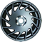 W90767 AFTERMARKET Alloy Wheel / Wheel Rim for vossen