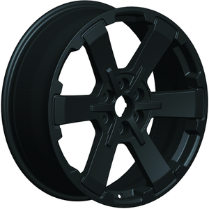 W2108 Cadillac Replica Alloy Wheel / Wheel Rim