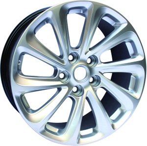 W1154 Buick Replica Alloy Wheel / Wheel Rim