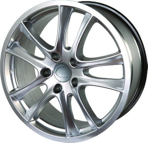 W0363 Replica Alloy Wheel / Wheel Rim for porsche