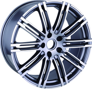 W0350 Replica Alloy Wheel / Wheel Rim for porsche