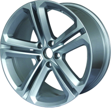 W0419 Replica Alloy Wheel / Wheel Rim for TIGUAN
