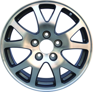 W0815 Replica Alloy Wheel / Wheel Rim for Odyssey