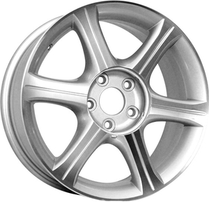 W1036 Nissan Replica Alloy Wheel / Wheel Rim for crv