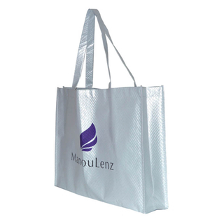 Exhibition non-woven bag