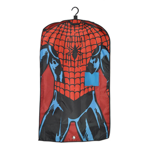 Spiderman Suit Garment Bag