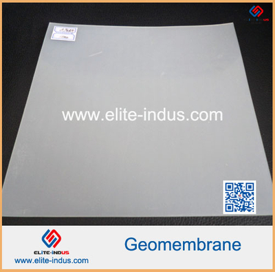 LDPE Géomembrane / LDPE Pond Liner