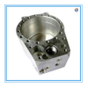 CNC Machined Parts Made of Stainless Steel Gear