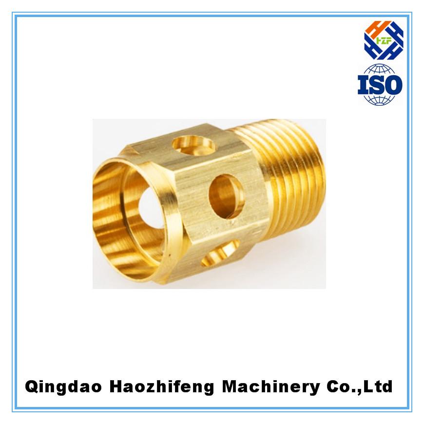 CNC Machining Precision Aluminum Alloy Parts-3