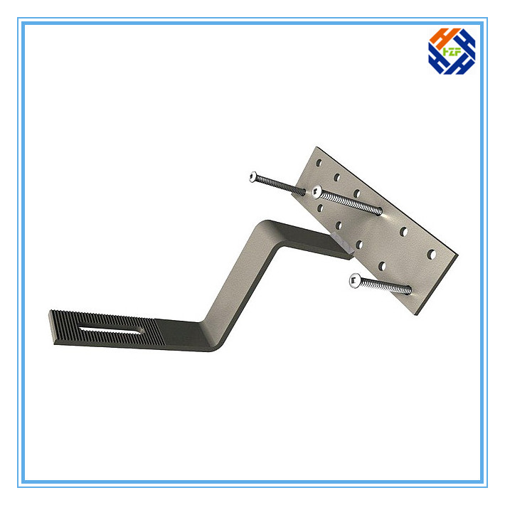 Stainless Steel Roof Hook for Solar Panel Mounting-4