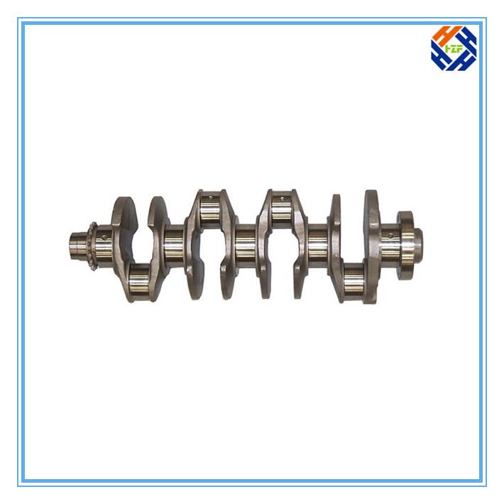 China OEM 4jj1 Engine Crank Shaft 4jj1 Crankshaft-6