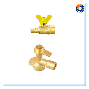 "1.5 "" Brass Ball Valve Supplier in China"