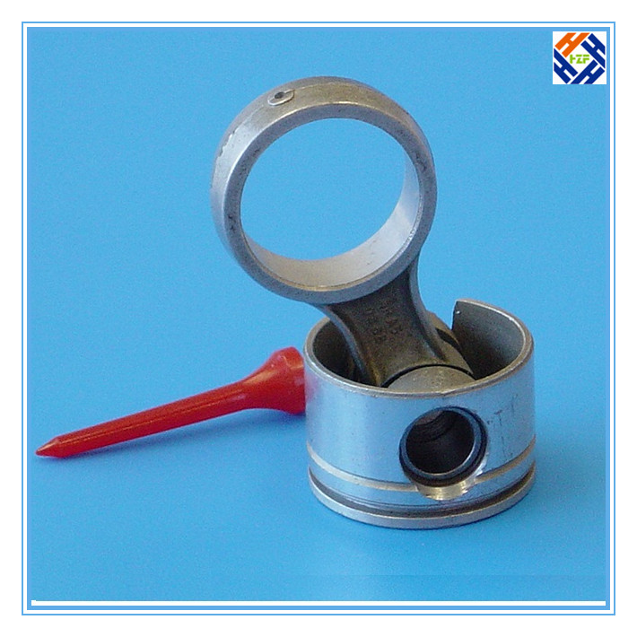 Aluminum Alloy Die Casting Con Rod by CNC Machined