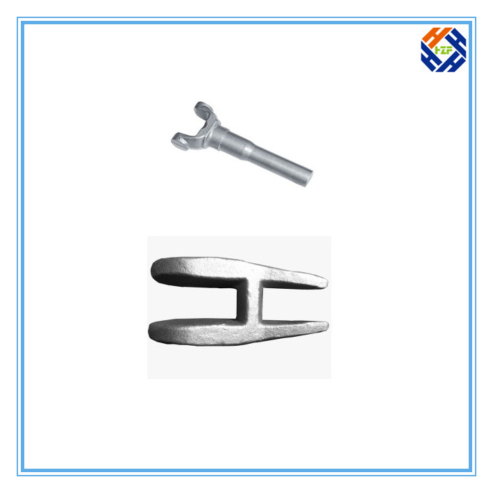 Metal Parts Shaft Clevis by Precision Mechanical Processing-6