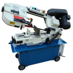 "7"" CE standard with Certificate BS712N band saw machine"