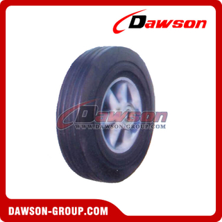 DSSR0805 Rubber Wheels, proveedores de China Manufacturers