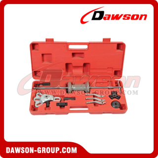 DSTD0728 Slide Hammer Extractor Set