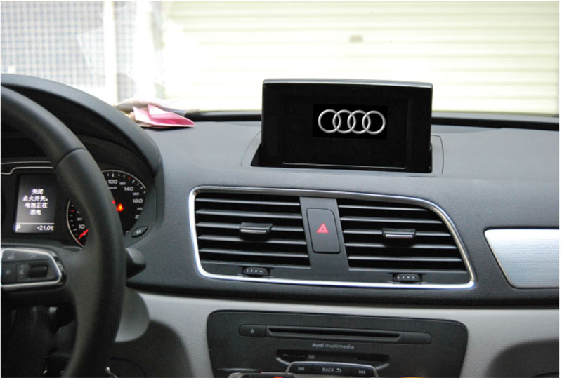 audi q3 gps navigation installation instruction manual shenzhen rh dvdplayer com cn audi gps manual webcat lex Audi A3