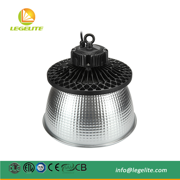 LED High Bay Light For Warehouse From China Manufacturer