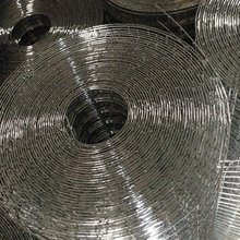 Hot dipped galvanized welded wire mesh, Hot dipped galvanized welded ...