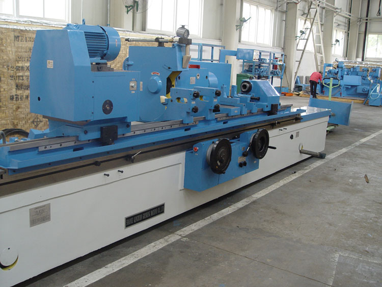 ME1350A Universal Cylindrical Grinder Cylindrical Grinding Machine