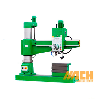 Z3050x16/1 Automatic Professional Mechanical Metal Radial Drilling Machine