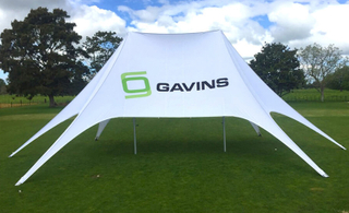 Fast Delivery Made Star Shade Tent Canopy, Star Gazebo, trade show marquee Star tent for Outdoor Event