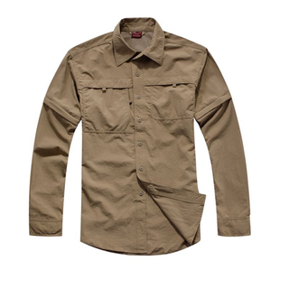 Military Tactical Shirt UV-Treatment Lightweight