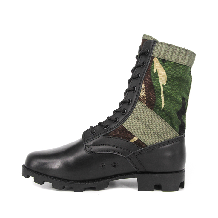 5201-2 milforce military jungle boots