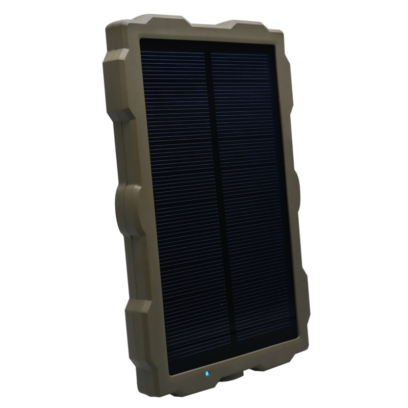 Solar Panel for Hunting Camera