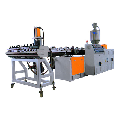 ABS-SHEET-EXTRUSION-LINE