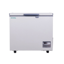 -60℃ Chest Deep Freezer