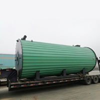 YYW hot oil boiler delivery.jpg