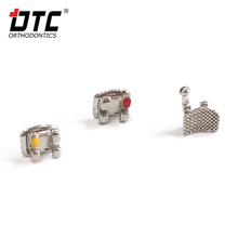 Mini Bright Series Brackets 0.022