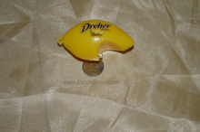 Customs Lemon Fruit Shape Plastic Gift Bottle Opener
