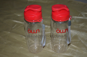 Own Telecome Promotional Gift Water Bottle