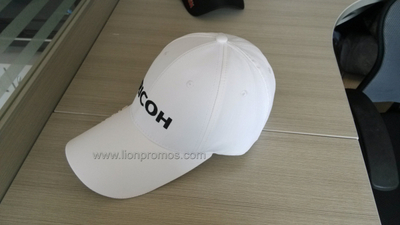 RICOH Promotional Gift Golf Cap