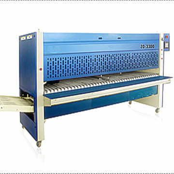 ZD3300 Bed Sheets Folding Machine