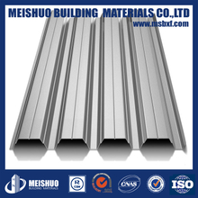Trapezoidal Corrugated Sheet