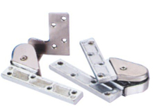 Floor Spring Support/Door Hinge Support (FS-103R)