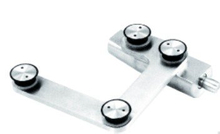 Glass Sliding Door Fitting (FS-852)