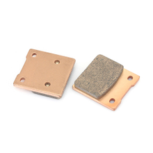 High Performance Motorcycle Brake Pads For Street Bike