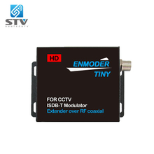 V201 Tiny Enmoder / HDMI to ISDB-T Extender over RF Coaxial