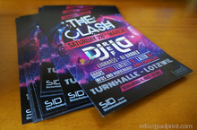 Chaper Flyers Leaflets Printing Advertising Art Paper Poster Promotion Booklets