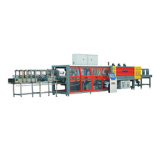 Carton Box Sealing Packing Machine