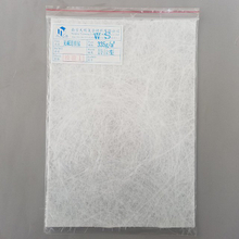 Fiberglass Composite Mat 335 gsm: Fiberglass Mat And Polyester Surface Tissue